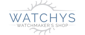 Watchys - Watchmaker's shop